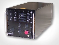 1 ATR L High-Altitude 20-Slot 6U VME/VPX or cPCI