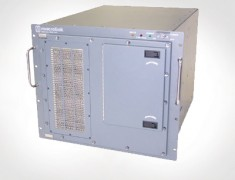 10/18-Slot Shock Isolated Extreme Environment 6U VME/VPX or CompactPCI