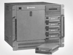 19″ Rugged VME/VPX, cPCI, cPCIe, PCI Chassis
