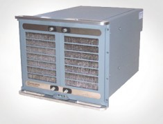 20-Slot (18 VPX) 6U VME/VPX or CompactPCI COTS enclosure