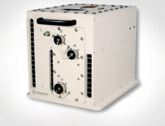 1 ATR 8-Slots 3U VME/VPX or cPCI With Forced-Air Cooling