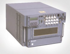 1½ ATR Tall Long 15-Slot VME/VPX or CompactPCI