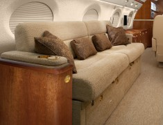 Business Jet & VIP Aircraft