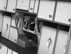 Galley Systems