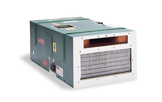Aircraft Cooling Units : Aircraft galley air chillers rockwell collins